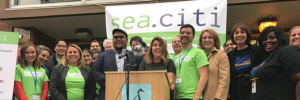 Bridging the Local Economy with Community