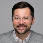 Nicholas Merriam   CEO