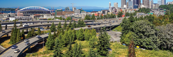Lunch & Learn Recap: City of Seattle Office of Sustainability & Environment (OSE)