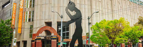 Lunch & Learn Recap: Seattle Arts & Culture
